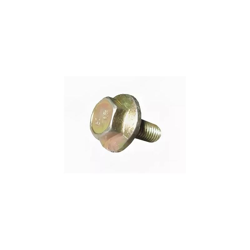 LADA 2101-2107 Bolt М8х20 bracket bumper with scalloped collar