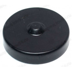 LADA 2108 - 2115, 21099 Front hinge cap, plastic