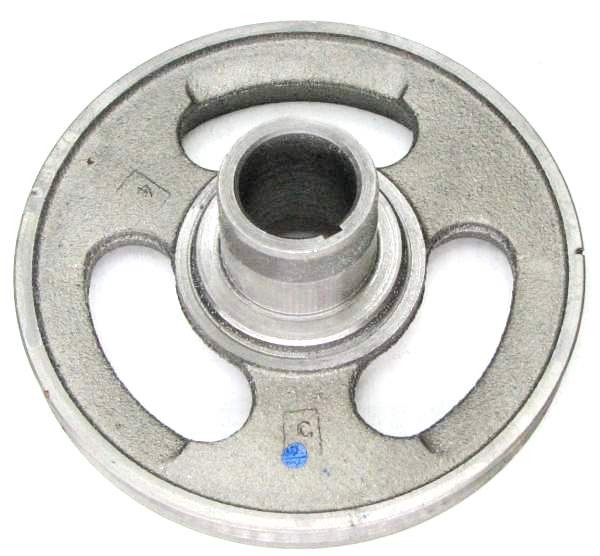 Lada Niva / 2101-2107 Crankshaft Pulley OEM
