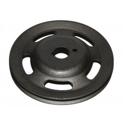 LADA 2108 - 2115 Crankshaft pulley under the alternator belt