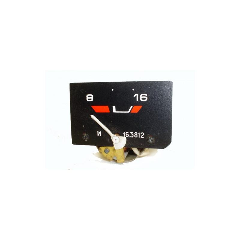 LADA SAMARA 2108, 2109, 21099 Charge indicator