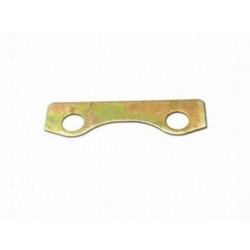 LADA NIVA 4X4, 1600, 1700, LADA 2105 - 2115 plate retaining nut pipe receiving