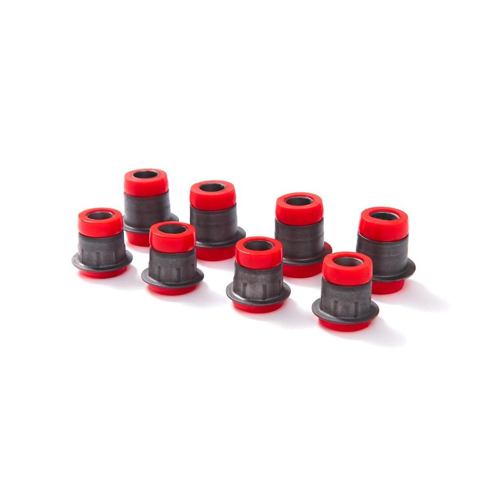 LADA NIVA 4X4, 1600, 1700,  LADA 2101 - 2107 Front Arms Silentblock Polyurethane Kit DRIVE