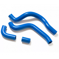 LADA 2108 - 2172 Those radiator hoses, silicone, injector
