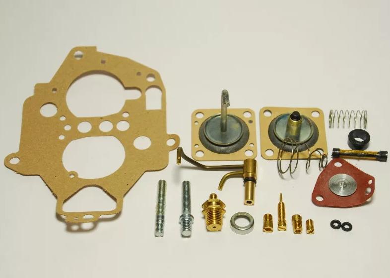 LADA NIVA 1600, 1700, LADA 2104 - 2115 Repair kit carburetor VAZ 2108/081