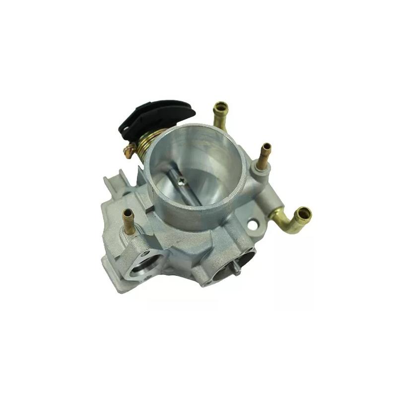 LADA 2107 - 2172 Throttle, increased d-52