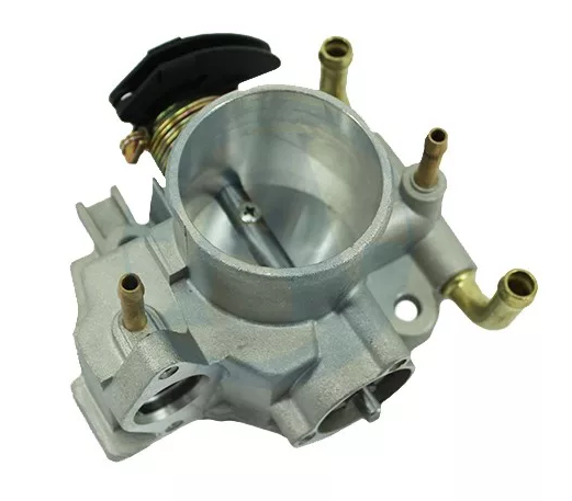 LADA 2107 - 2172 Throttle, increased d-54