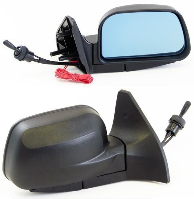 LADA 2108 - 2115 Side mirror, left/right, heating, tuning