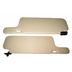 LADA 2108 - 2115 Sun visors, left/right.