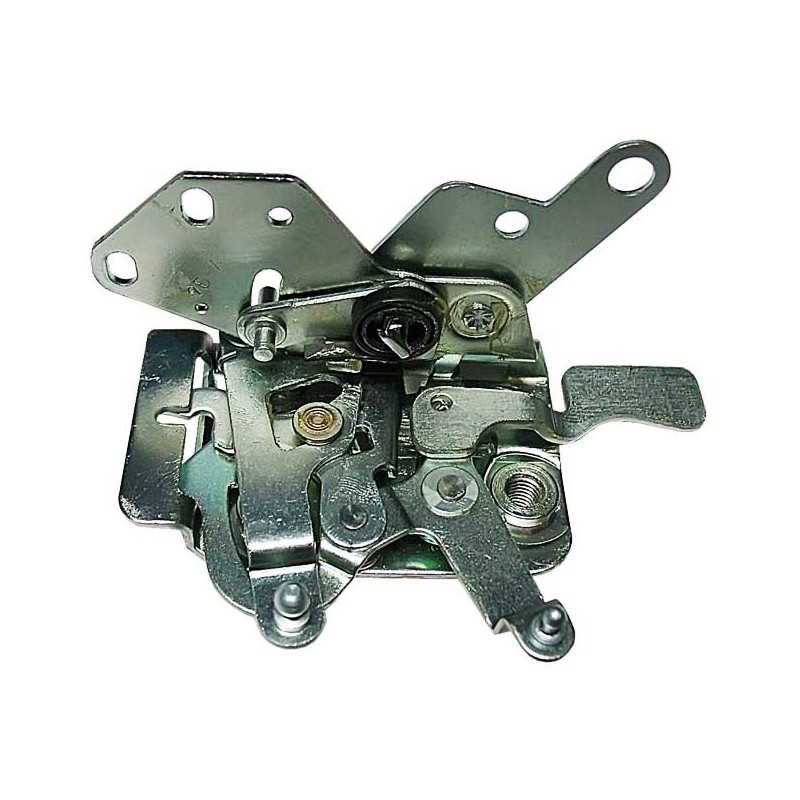 LADA 2108 - 2172 Door lock internal, front, left