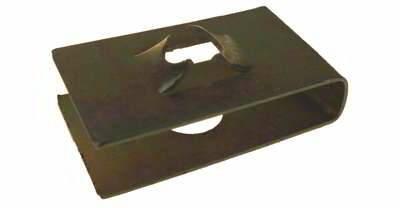 LADA NIVA 4X4,  2101 - 2194 Bumper bracket