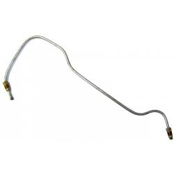 LADA 2108 - 2115 Front left brake tube