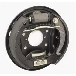 LADA 2108 - 2194 Rear brake shield left Assembly