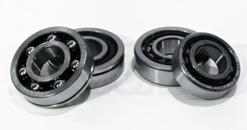 LADA NIVA 4X4, 2123, 2105-2194 Gearbox bearing set, 4 PCs.