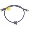 LADA 2104 - 2109 The speedometer cable