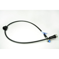 LADA 2108 - 2115 Speedometer cable for high panel
