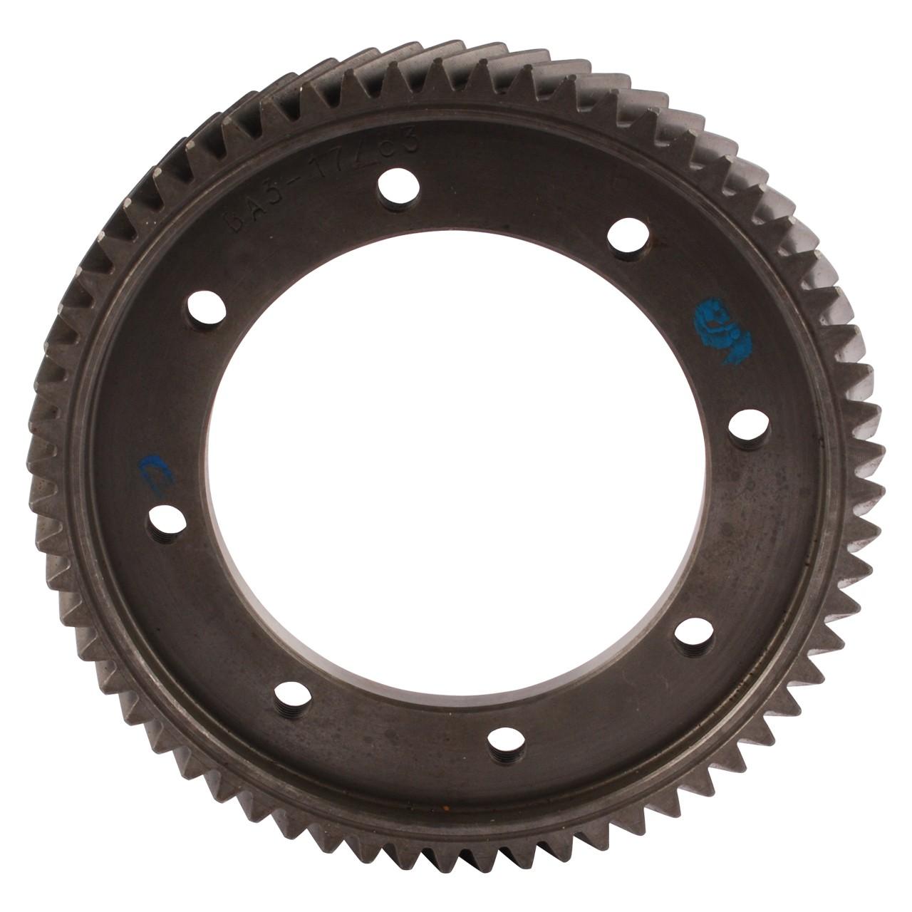 LADA 2108 - 2194 Differential gear, driven