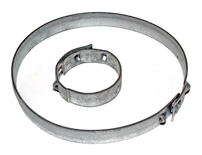 LADA NIVA, 4X4, 2123, 2108-2194 Clamp for CV joint boot