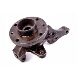 LADA 2108 - 2115 Knuckle, right-hand swivel, with bearing and hub