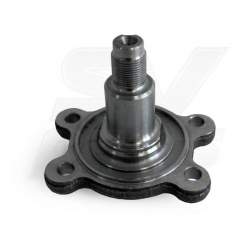 LADA 2108 - 2172 Rear hub axle, with anther