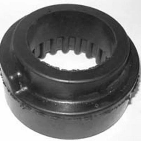 LADA 2108 - 2194 Gasket, rear suspension springs, reinforced