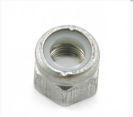 LADA NIVA 4X4,21214, 2123, 2101-2194 M12*1.25 nut with nylon ring