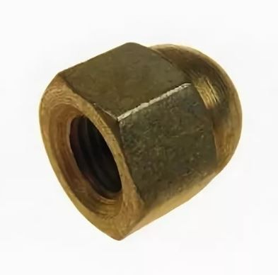 LADA NIVA 4X4,  2101 - 2115 Cap nut M12*1.25 blind