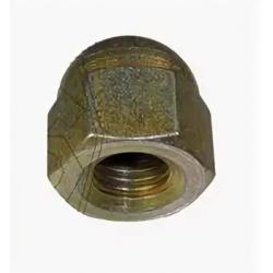 LADA NIVA 4X4, 2123, 2101-2115 Mirror bracket nut M10*1.25, blind