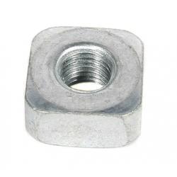 LADA NIVA 4X4, 2123, 21214, 2101-2190 M10*1.25 bumper nut, square