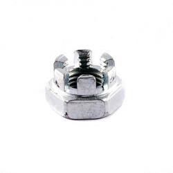 LADA 2108 - 2194  M12*1.25 crown nut