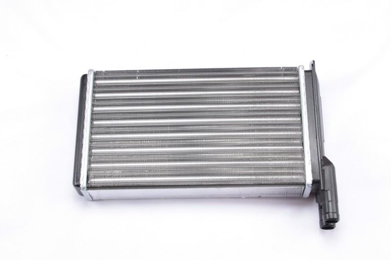 LADA 2108 - 2115  heater radiator aluminum