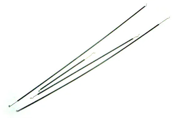 LADA 2108 - 2115 Cable for the stove