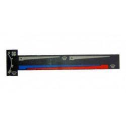 LADA 2108, 2109, 21099 Insert, heater control panels