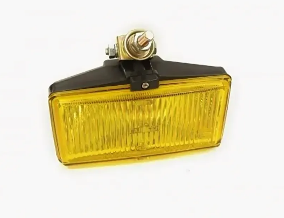 LADA 2108, 2109, 21099 Fog lamp yellow without lamp