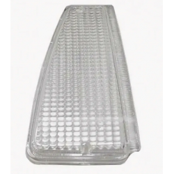 LADA 2108, 2109, 21099 Glass for the turn signal lamp right white