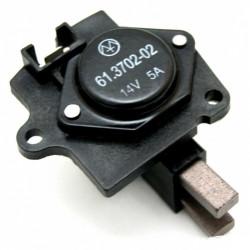 LADA NIVA 2104-2109 Relay voltage regulator, Assembly