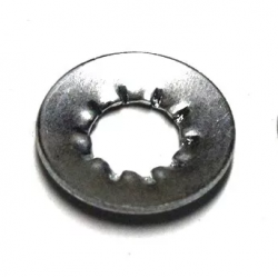 LADA 2101 - 2194 Washer M6 * 14*0,7 with internal.teeth