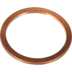 LADA NIVA, 2103 - 2115 Copper washer 22 mm for fan sensor