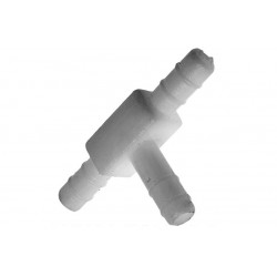 LADA NIVA 4X4. 2101 - 2194  The tee for the washer hose