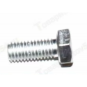 LADA NIVA 4X4, 2101-2190 Hand brake cable bolt M5*12*1.25