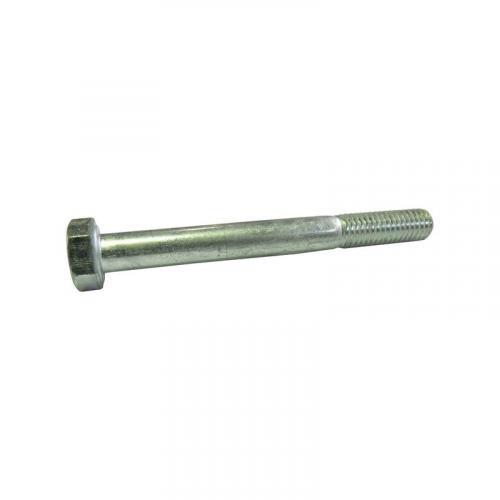 LADA NIVA 4X4, 2101-21099 Silencer clamp bolt M8*80*1.25