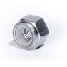 LADA NIVA 4X4, 2101-2191 M10*1.25 nut with nylon ring