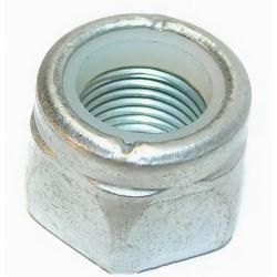LADA NIVA 4X4, 2101-2172  M6*1.25 nut with nylon ring