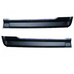 Lada Niva Outer Sill Repair Piece Right + Left Kit