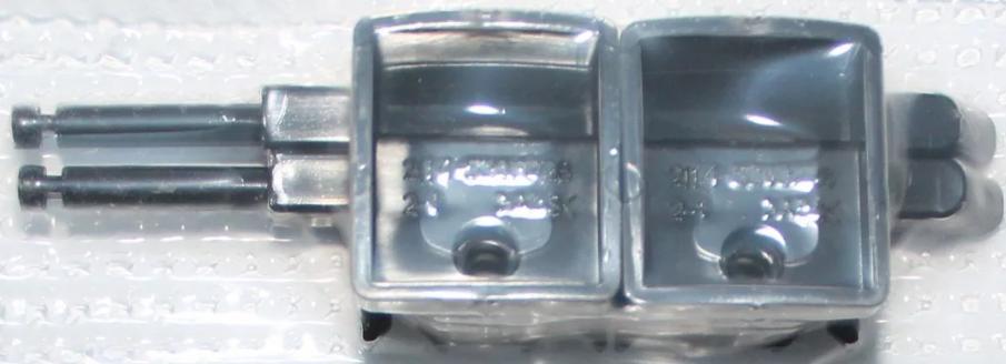 LADA 2109-2115  Glove compartment lock