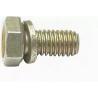 LADA NIVA 4X4, 2101-2115  Bolt M5*10*1.25 with brake regulator mounting Grover