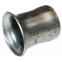 LADA  1117 - 1119, 2170,2171,2172 INSERT FOR REPAIRING THE EXHAUST SYSTEM UNDER THE YOKE