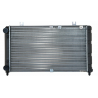 LADA 1117, 1118, 1119  Cooling radiator for air conditioning, aluminum