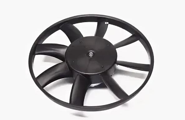 LADA NIVA 2123, 1117, 1118, 1119  Electric radiator fan