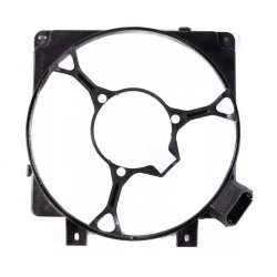LADA 1117, 1118, 1119 DIFFUSER OF THE ENGINE COOLING FAN